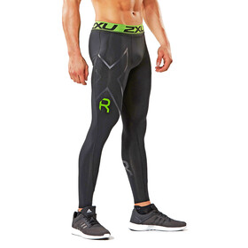 2XU Refresh Recovery Tights Men Black/Nero